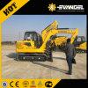 Mini Liugong Clg excavadora sobre orugas 6 Ton906D