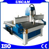 4  * 8' 3KW resfriada Fuso Cutterc Madeira 3D Máquina Router CNC