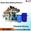 Emballage en plastique Machine-aux tambours chimiques de module de produit
