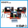 Bobina de inducción eficientes calentador de rodamientos