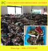 De beste Goedkope In het groot Gebruikte Schoenen van Sporten Qualtiy voor Afrikaanse Markt