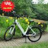 велосипед города батареи 36V 250W спрятанный 10ah электрический