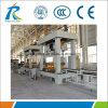 углеродистая сталь концы резервуара для воды внутрь гибочный станок для водяного подогрева цилиндра (индивидуально)