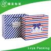 Sac shopping personnalisé /Ventes en gros sac de papier cadeau
