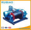 Treuil de tirage de câble/Treuils / Guindeau électrique pour la vente