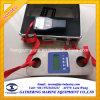 dinamômetro do controle 1t~200t/pilha de carga sem fio para o teste de carregamento