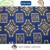 Fábrica colorida poli/do algodão jacquard da tela do sofá do tapete de Upholstery da tela