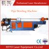 Tubo totalmente automático CNC Máquina de dobragem para o aço carbono