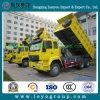 Camion lourd de camion à benne basculante de Sinotruk HOWO 6X4
