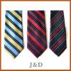 Cravates à rayures