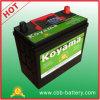 Batterie automatique Ns60-Mf de véhicule de la batterie de voiture de grossiste 45ah 12V Mf