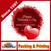 Cartolina d'auguri di natale di compleanno di cerimonia nuziale (3345)
