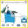 Prestressing a canalização que faz a máquina