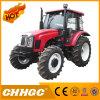 90HP 4WD de Prijs van de Tractor van de Dieselmotor in China