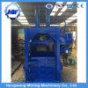Grado hidráulico automático y la nueva condición de residuos de papel horizontal empacadora