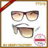 F7319 Aucune marque n'imprimer votre propre logo pour lunettes de soleil