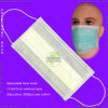 1Capas desechables 2ply 3ply Medical Mascarilla con Headloop