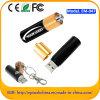 Батарея сформировала привод вспышки USB диска памяти металла для промотирования (EM047)