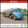 Oferta do fabricante chinesa de transporte de tanques de combustível Dongfeng (HZZ5312GHY) com alta eficiência para compradores