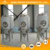 Tanque de fermentação do aço inoxidável