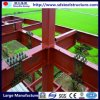 Heißer verkaufender Stahlc$zelle-stahl Gebäude-Stahl Rahmen