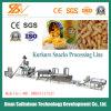 Il cereale automatico pieno standard del Ce arriccia il macchinario di fabbricazione di Nik Naks