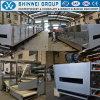 Machine van de Fabricatie van koekjes van het Wafeltje van Shinwei de Automatische (BBC200)