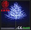 LED Branco Cherry Tree para decoração