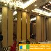 China-Hersteller-bewegliche Partition-funktionelle Wand