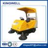 Straßen-Reinigungs-Maschinen-Straßen-Kehrmaschine mit bestem Preis (KW-1760C)