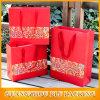 Sacco cinese del regalo di nuovo anno