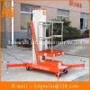 9meters Platform van de Lift van het Werk van de Mast van het aluminium het Hydraulische Lucht (GTWY9-100)