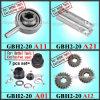 Части електричюеского инструмента бурильного молотка GBH 2-20 электрические запасные