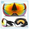 Двойное сферически промотирование Eyewear вспомогательного оборудования катания на лыжах объектива PC