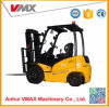 2.5ton 4wheel Electric Forklift Truck Cpd25 mit Hoppecke Battery