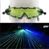 Hete Verkoop! Glazen van de Laser van de Partij van Oxlasers toont de Nieuwe voor de Club DJ van de Bar met 1 Rode Laser en 1 het Groene Vrije Verschepen van de Laser