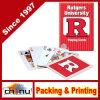 Kundenspezifisches Spielkarte-/Game-Karten-Drucken