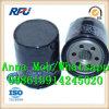 de Filter van de Olie 16510-61A01 16510-61A00 16510-61A20 Suzuki (100% Geteste de Lekkage van de Olie)