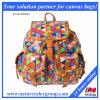 Quatre poches sac à dos Sac d'école pour l'école Étudiants Sac (RSB-002)