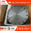 ANSI B16,5 forjadas de aço carbono flange cega