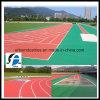 Iaaf Approved Eco-Friendly Rubber Running Track для спортивного напольного покрытия