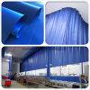Encerado impermeável para cortinas do divisor do armazém
