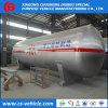 50m3 de Tank van LPG van de Tank van de Opslag van LPG 25mt voor de Installatie van het Gas van LPG