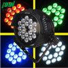 高品質(1) 18PCS Rgbaw LEDの標準ライト(huyn-873)の3/4