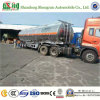 Petrolio Aluminum Tanker Trailer con Competitive Price