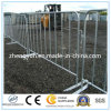 Barriera di recinzione della plastica di evento speciale/di controllo folla del metallo (Factory&Manufacturer)