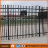 Декоративные чугунные ограды из кованого железа