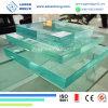Empapado de calor claro vidrio templado laminado tragaluz