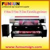 Stampante della bandierina della tessile della stampante della tessile (X1880)