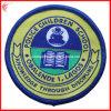 Schule Embroidery Badge für Garment (YH-EB006)